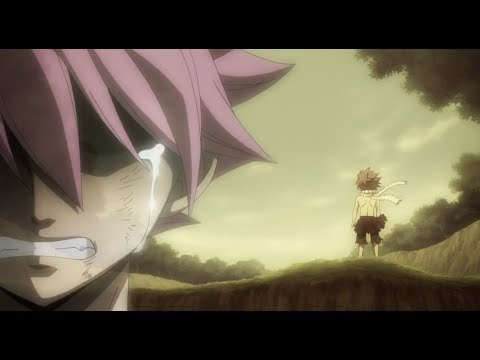 Fairy Tail - Shatter Me AMV {Tartaros Arc}