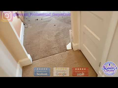 Carpet cleaning vlog Episode 16: Removing Vomit from Carpet and Upholstery  Minimum charges applied