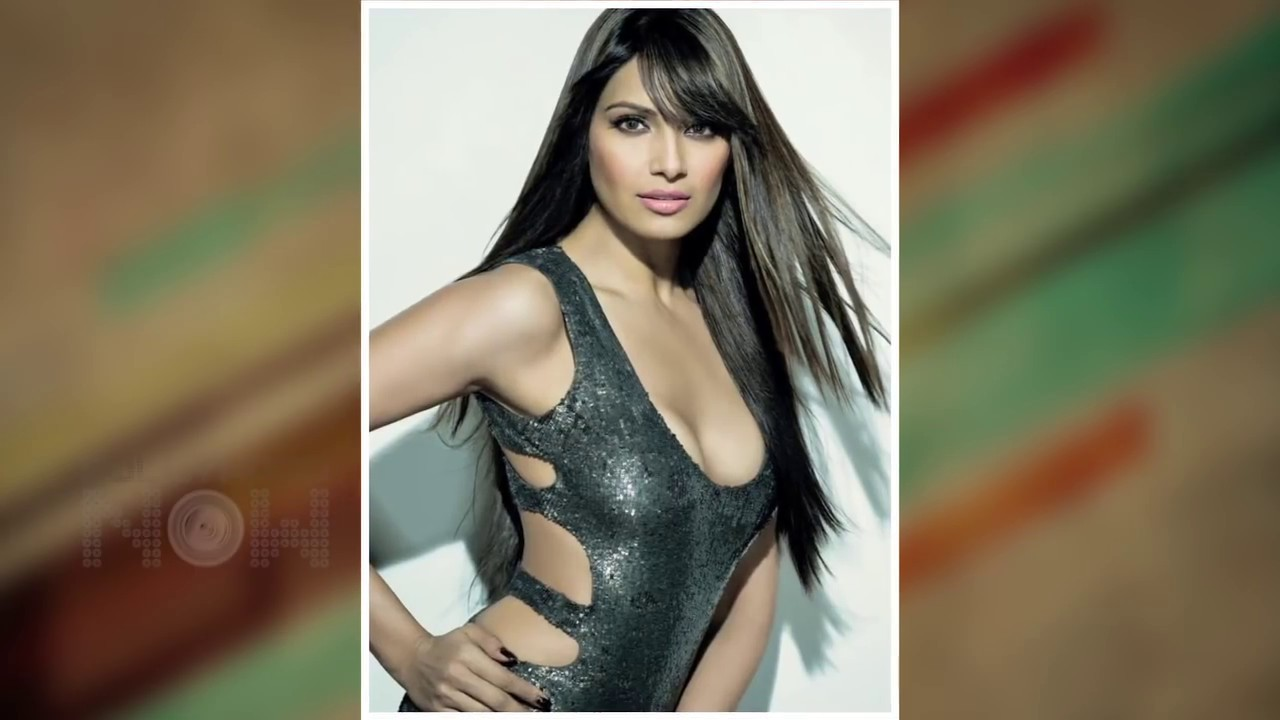bipasha basu strips, bares for h0ttest photoshoots ever! - youtube
