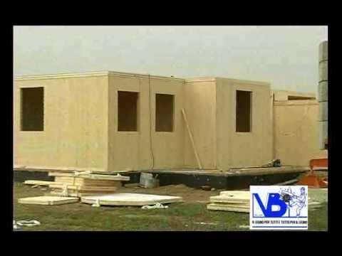 Casa in legno antisismica melzo milano youtube for Casa legno antisismica costo