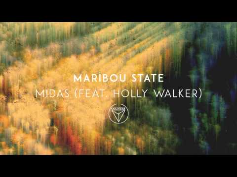 Maribou State - 'Midas' feat. Holly Walker