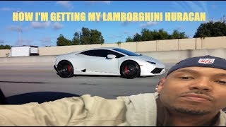 From Toyota Corollas to Lamborghini Huracans - Project Huracan Update #2 thumbnail