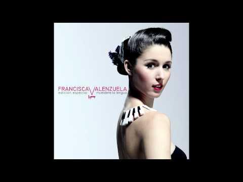 Francisca Valenzuela - Los Poderosos (Official Audio)