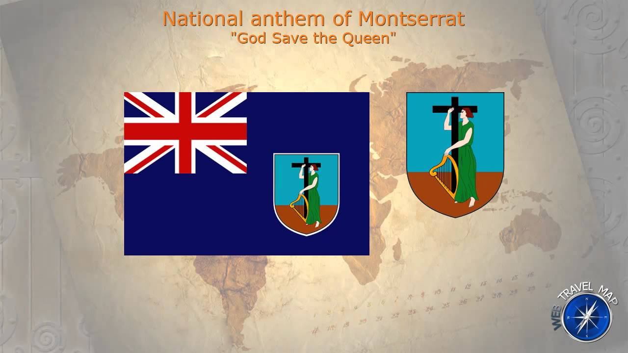 Montserrat National Anthem