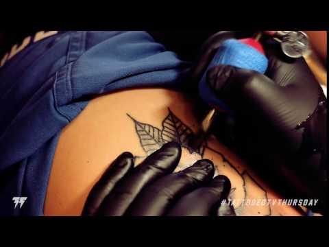 Tattooed TV Thursday (Tommy Nash - Dayton Ohio)