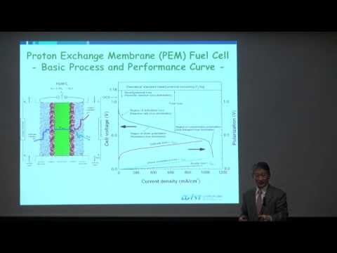 2014  1  10 I²CNER Seminar Series : Prof. Hasuck Kim