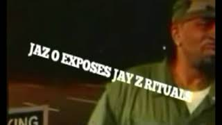 JAZ O THE ORIGINAL JAY Z SPEAKS ON EUROMASONIC RITUALS & SECRETS - ILLUMINATI REVELATIONS