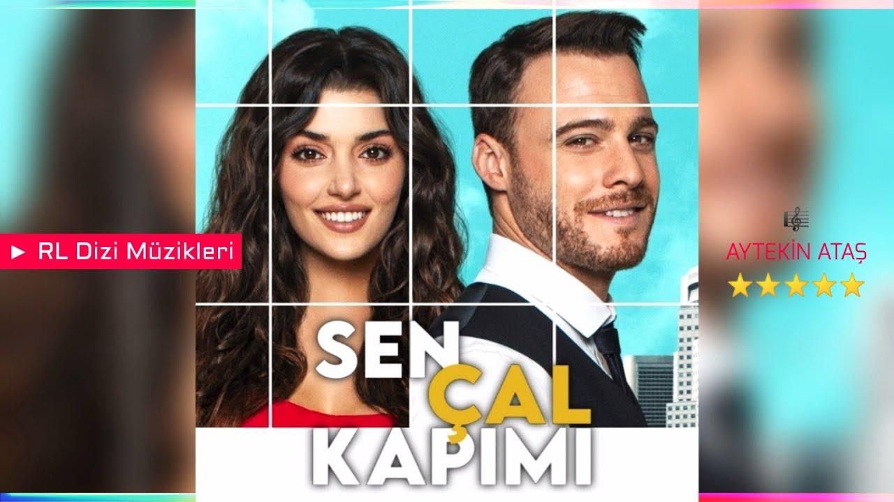 Sen Çal Kapımı Müzikleri - Aşk Kıvılcımları (Eda & Serkan)