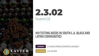 XULA 2021   2.3.02 – Noemi Gil