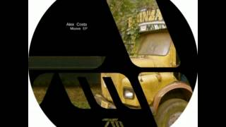 Alex Costa - Moove (Aldo Cadiz Remix) (short version)