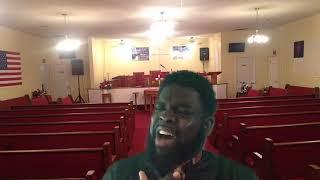Pastor Grandy 09-06-2020