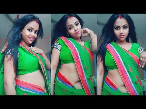 Jennifer Winget Bollywood Serial Actress | Hot Belly Show | Dubsmash