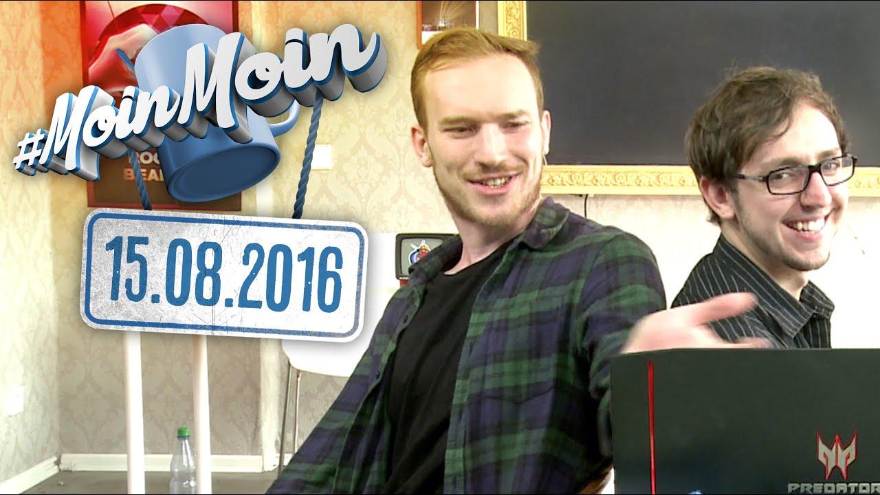 #MoinMoin mit Lars & Andreas   Die Andrelars-Show, Das