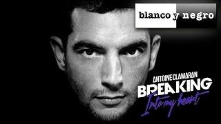 Antoine Clamaran - Breaking Into My Heart (Senda Remix) Official Audio