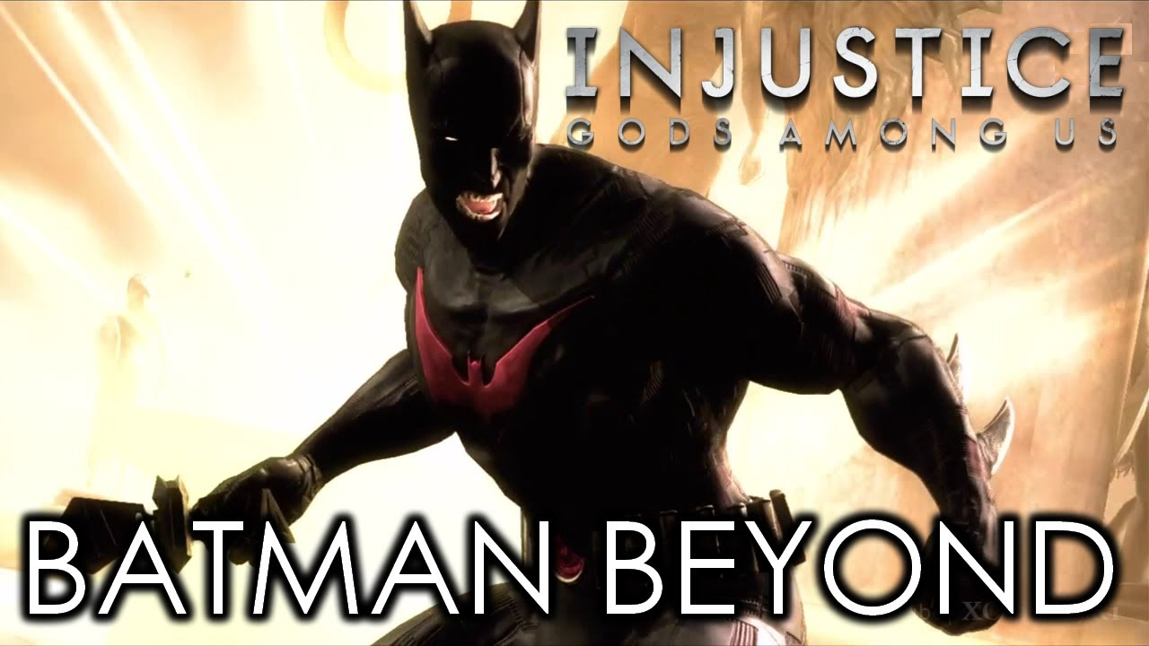 INJUSTICE  New 52 Costumes  YouTube