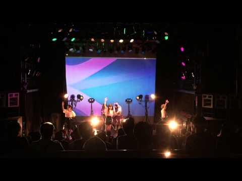 新生エレクトリックリボンお披露目ライブ 2015年2月27日 ギュウ農フェス@渋谷WWW エレクトリックリボンHP http://eribon.com/