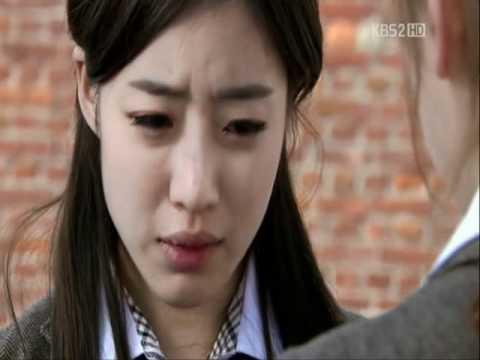 Goodbye My Princess   Baek Hee & Hye Mi