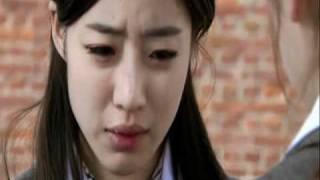 Goodbye My Princess | Baek Hee & Hye Mi