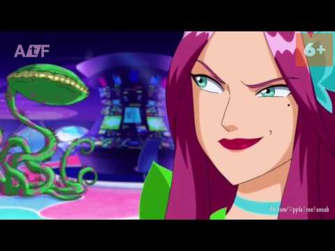 [ATF] Totally Spies Vietsub