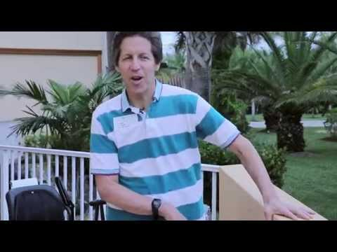 Multiple Sclerosis Testimonial from Hippocrates Health Institute