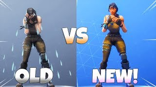 ALL Fortnite Original Leaked Emotes that were REPLACED for something else..