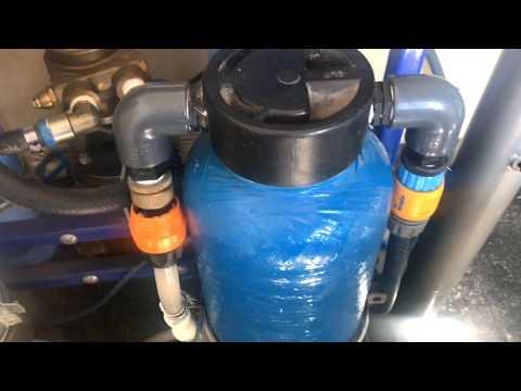 in-line tds water meter HM-Digital