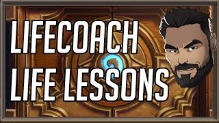 Lifecoach Life Lessions: The Value of Money