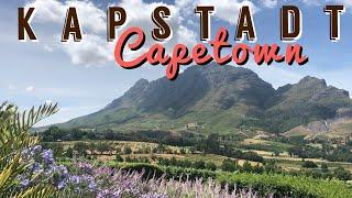 Cape Town | Kapstadt - Südafrika von seiner schönsten Seite!
