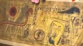 Le Sexe Dans L'egypte Ancienne. (1.3)