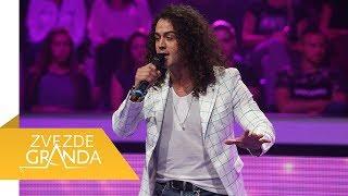 Adam Labunski - Ponos, Sam sam - (live) - ZG - 18/19 - 27.10.18. EM 06