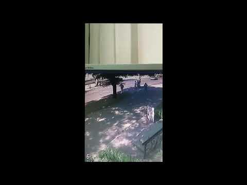 0512: в Николаеве сбили насмерть пешехода на переходе