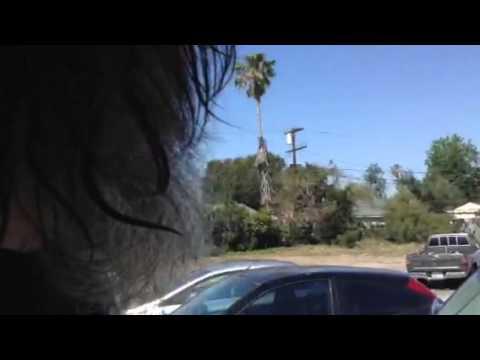Wake Up Video San Fernando California Thomas Motel
