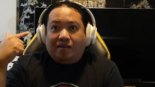 Guddang 775 Unboxing and First Impressions of the Edifier W830BT Wireless Over Ear Headphones