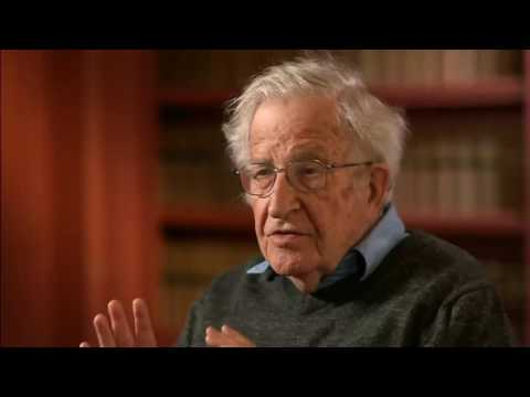 Noam Chomsky: The Republican party is the most dangerous organisation on earth