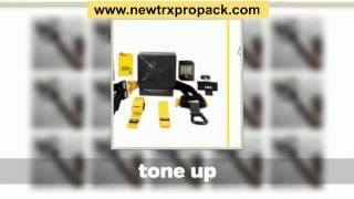 trx the professional fusion bundle www newtrxpropack com trx suspension training