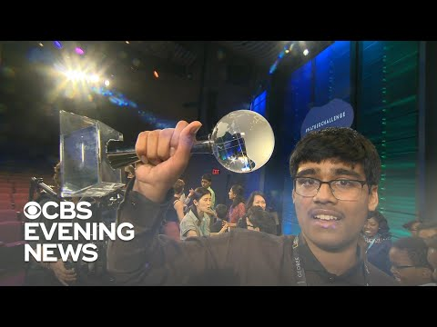 Texas student wins 2019 National Geographic Bee