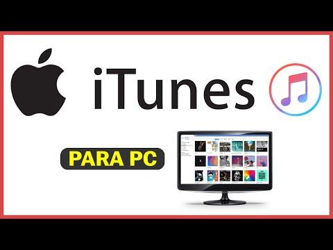 Como Descargar iTunes para PC (Windows) | 2019 | Gratis | Ultima Version