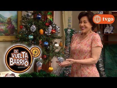 De Vuelta al Barrio 12/12/2017 - Cap 156 - 1/5