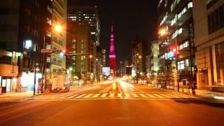 柿原朱美 - SEPTEMBER TOKYO TOWER