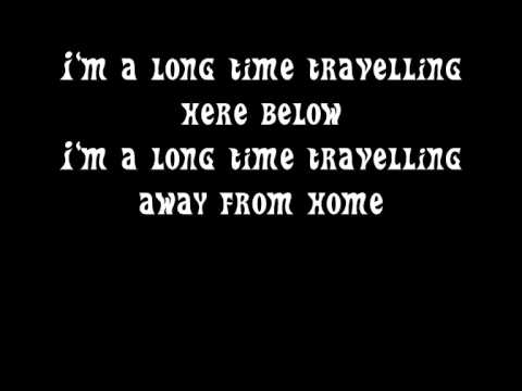 the wailin' jennys - long time traveller with lyrics