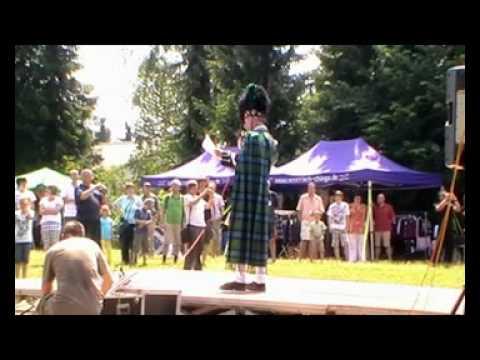 Einzug 1.Scottish Days in Wuppertal Juli 2010 streaming vf