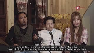 Silvanus Tamang // Joshua Hall Inauguration // 28th February, 2020