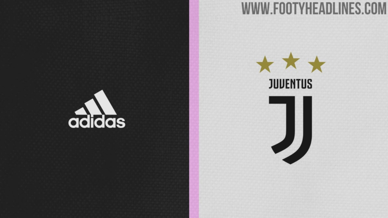 ca96d9c91f2 Hint At Revolutionary 19-20 Home Kit  2 Adidas Juventus 19-20 Training Kits  Leaked