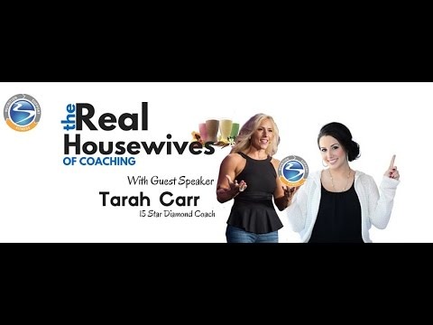 How Does Beachbody Coaching Work | Military Wife | The Real Housewives of Coaching | Tarah Carr