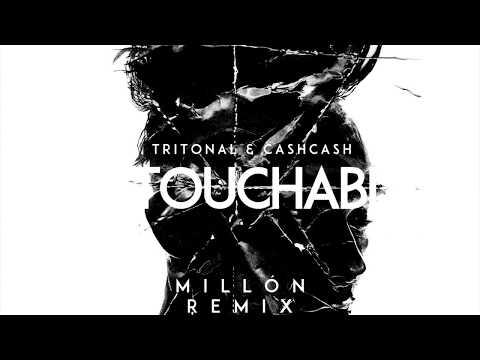 Tritonal & Cash Cash - Untouchable (Millón Remix)