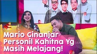 RUMPI - Mario Ginanjar Personil Kahitna Yang Masih Single (12/2/20) PART4