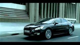 new peugeot 5008 ad at wj king group
