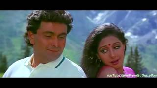 Download lagu Tere Mere Hoton Pe Mitwa Chandni 1080p HD Song MP3