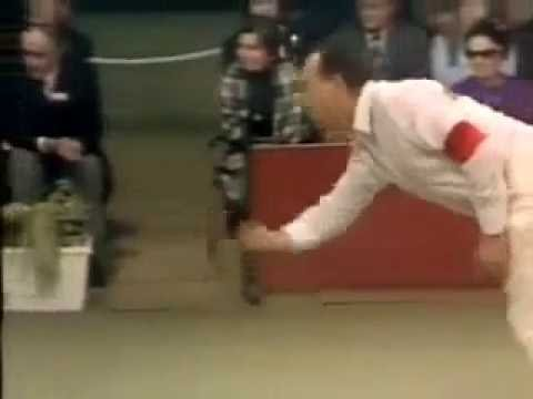 The Greatest Indoor Bowl Ever ? David Bryant 1979