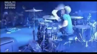Simple Plan   Can't Keep My Hands Off You Live In Rio de Janeiro 2012